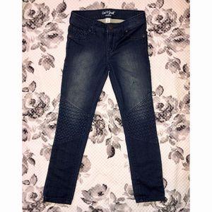 Cat & Jack Girls Size 7 Jegging Jeans